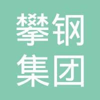 攀钢集团西昌新钢业有限公司logo