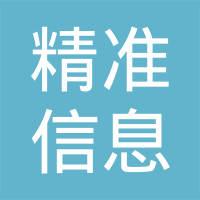 成都精准信息咨询有限公司logo